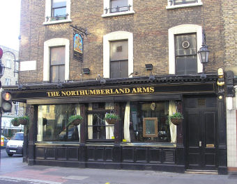 Northumberland Arms