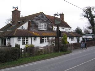 Plough and Furrow Inn