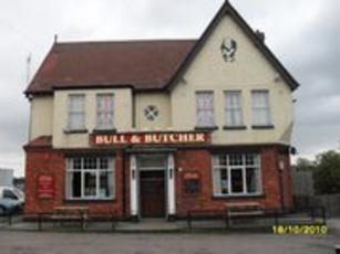 Bull & Butcher