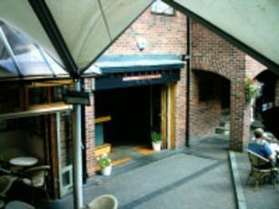 Alexanders Jazz Theatre Bar