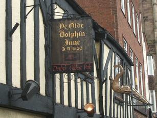 Ye Olde Dolphin Inn