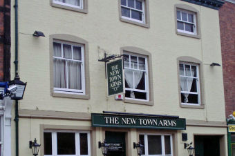 New Town Arms