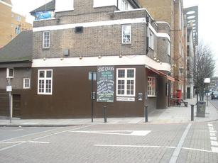 St Georges Tavern (The Caxton)