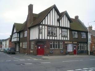 Waverley Arms
