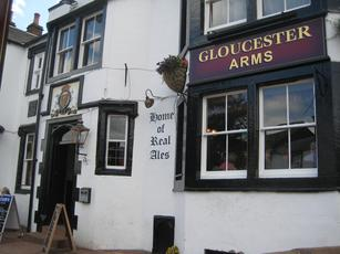 Gloucester Arms Hotel