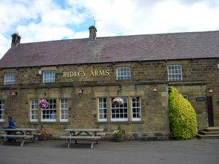 Ridley Arms