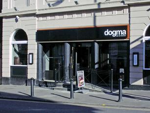 Dogma Bar and Kitchen
