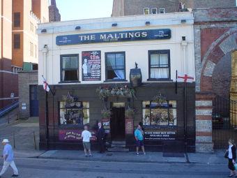 Maltings