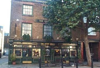 Eight Bells Putney Bridge London Sw6 3js Pub Details