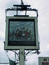 Battle Inn