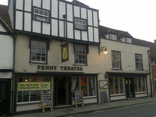 Penny Theatre