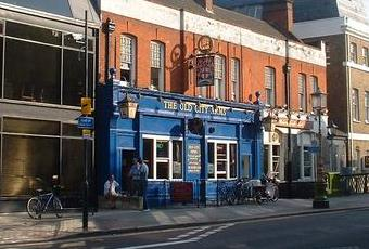 Old City Arms