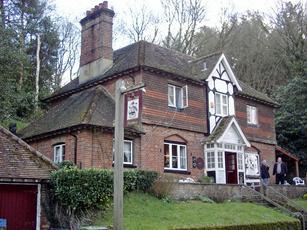 Three Moles Inn