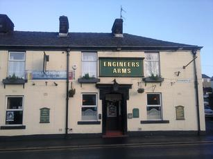 Engineers Arms