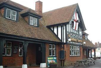 Railway Tavern