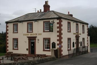 Corby Bridge Inn