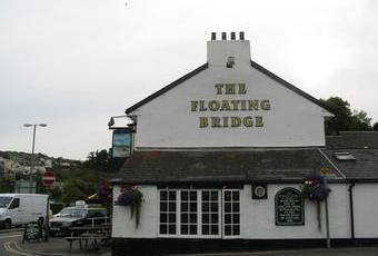 Floating Bridge Inn