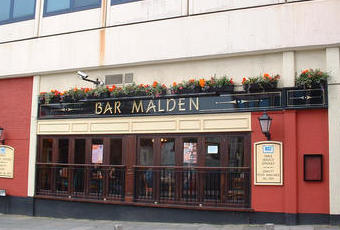 Bar Malden