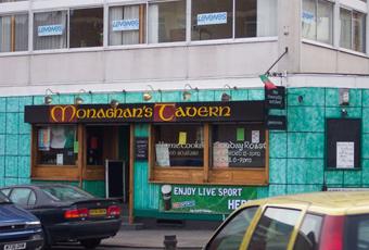 Monaghan's Tavern