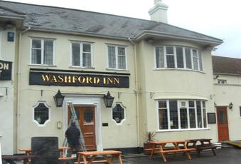 Washford Inn