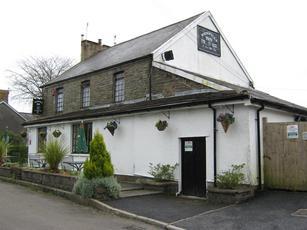 Waunwyllt Inn