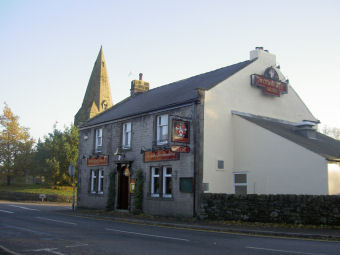 Woodroffe Arms