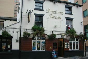 Roebuck Tavern