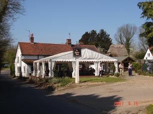 Hoops Inn