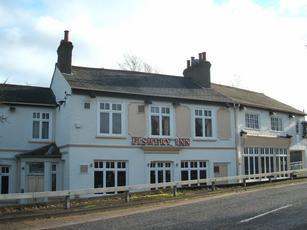 Fishery Inn