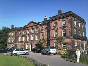 Allerton Hall