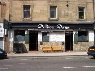 Allison Arms