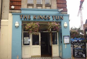 Kings Tun