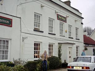 Priory Hotel