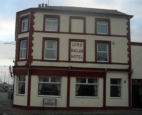 Lord Raglan Hotel