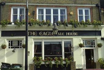 Eagle Ale House