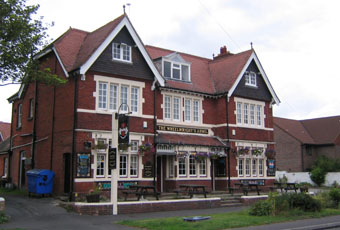 Wheelwrights Arms