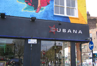 Cubana Waterloo