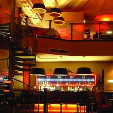 Casino Red - Ruby Lounge