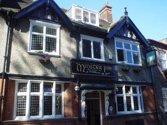 Minster Inn