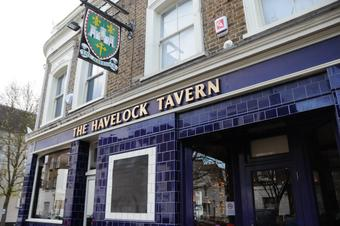 Havelock Tavern