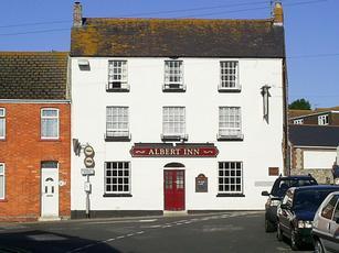 Albert Inn