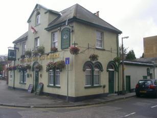Royal Oak and Gas Tavern