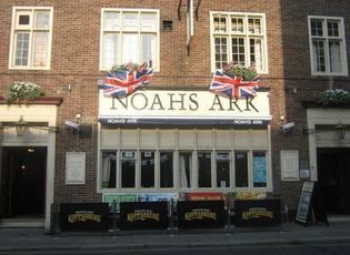 Noahs ark plymouth