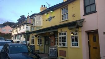 Salterton Arms