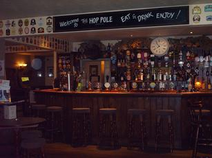 Hop Pole Inn