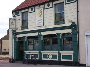 Triangle Tavern