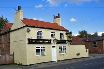 New Huntsman Inn