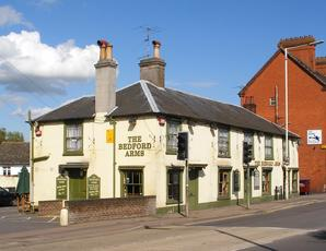 Bedford Arms