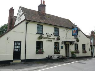 Hoddington Arms