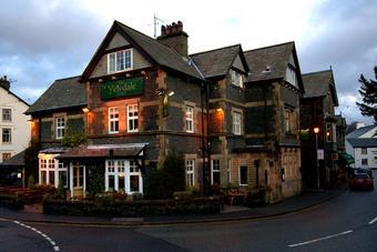 Yewdale Hotel